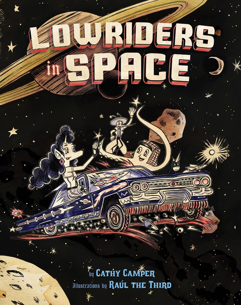 Low Riders in Space