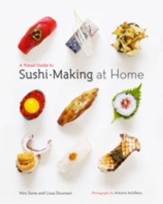 Visual Guide to Sushi-Making at Home