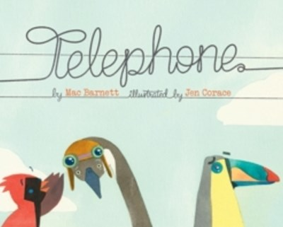 (ebook) Telephone