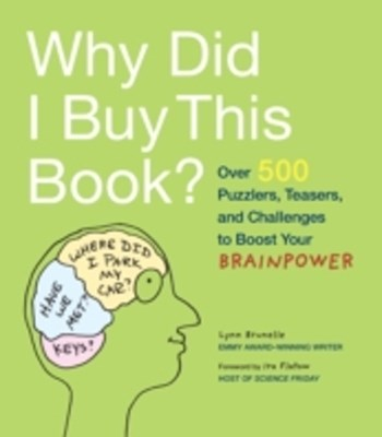 (ebook) Why Did I Buy This Book?