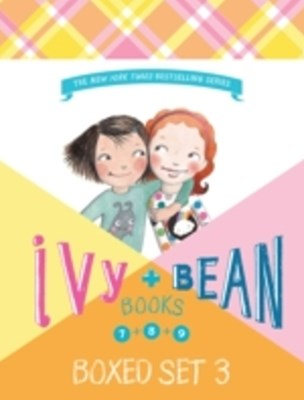 (ebook) Ivy and Bean Bundle Set 3 (Books 7-9)
