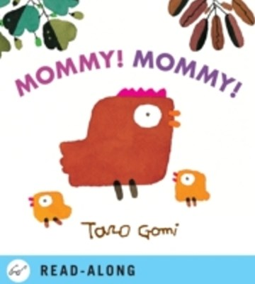 (ebook) Mommy! Mommy!