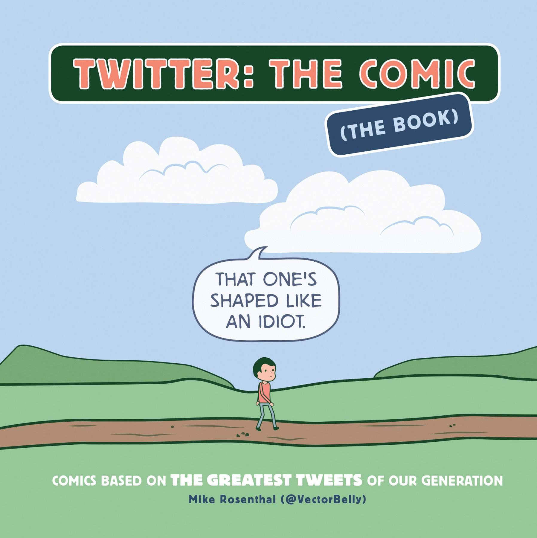 Twitter - The Comic