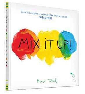 Mix It Up!
