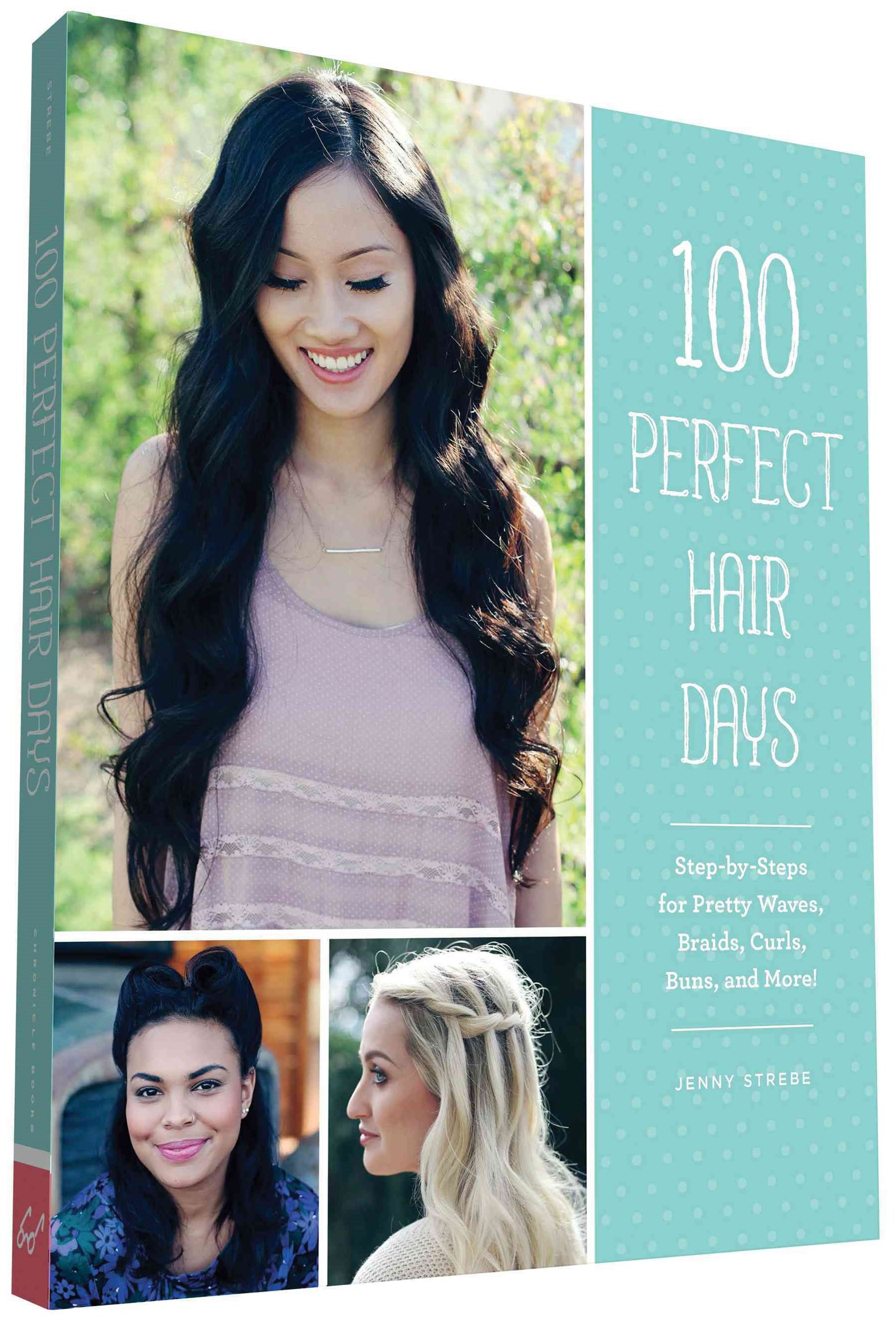 100 Perfect Hair Days