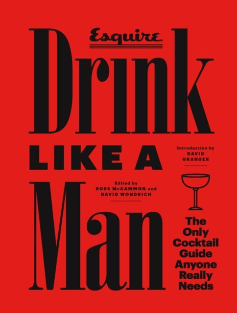 (ebook) Drink Like a Man