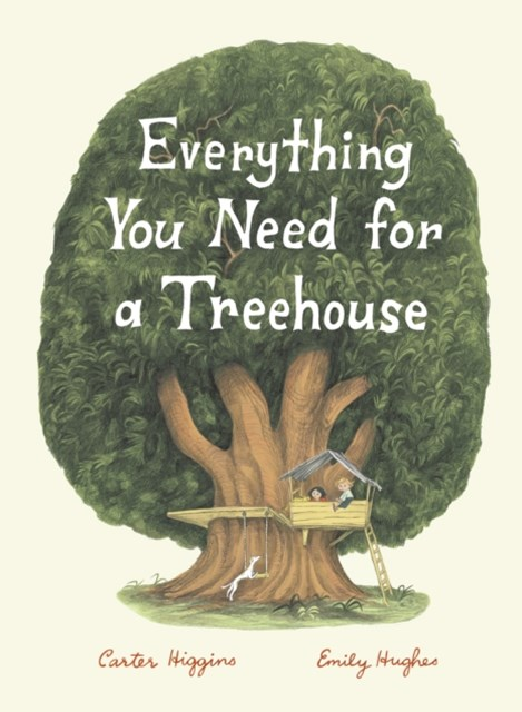 (ebook) Everything You Need for a Treehouse