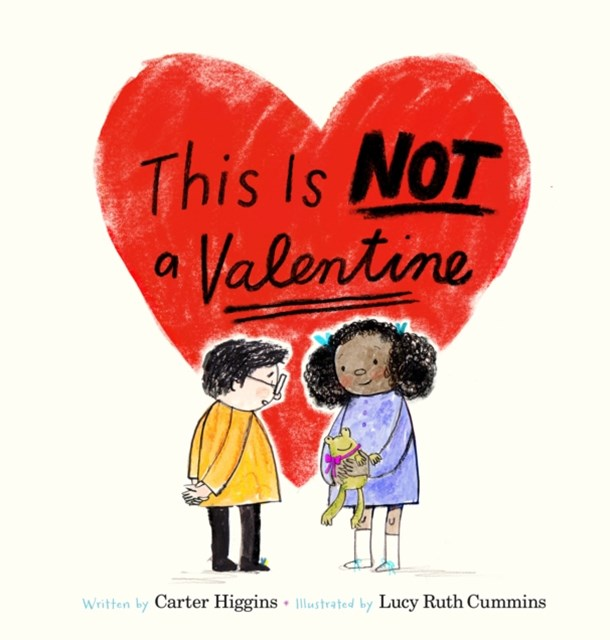 (ebook) This Is Not a Valentine