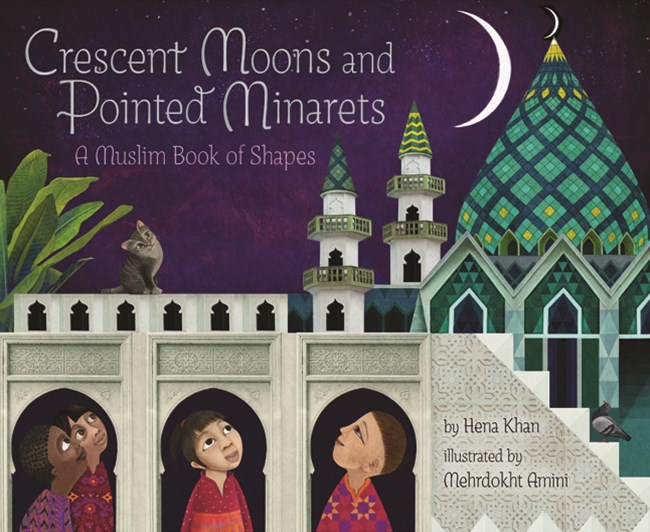 Crescent Moons and Pointed Minarets