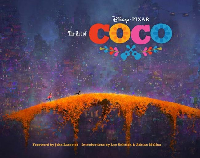 Art of Coco