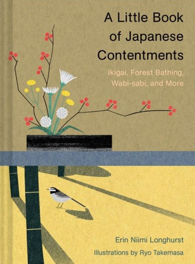 A Little Book of Japanese Contentments