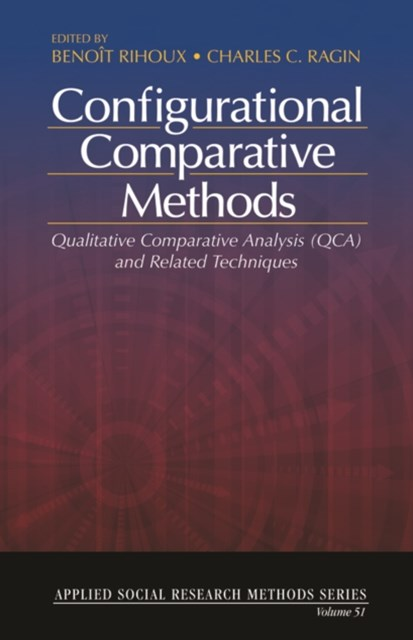 Configurational Comparative Methods