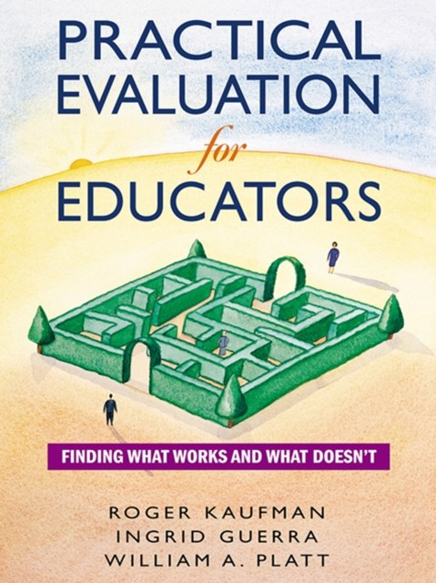 (ebook) Practical Evaluation for Educators