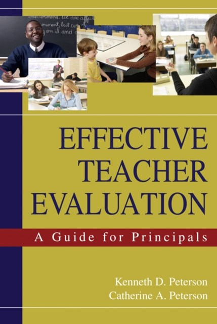 Effective Teacher Evaluation