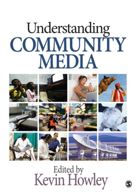 (ebook) Understanding Community Media