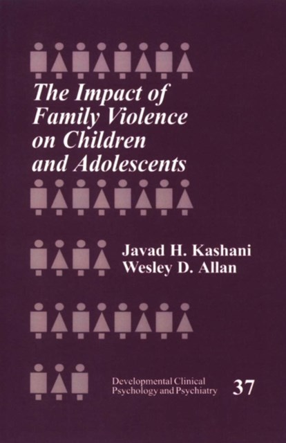 Impact of Family Violence on Children and Adolescents
