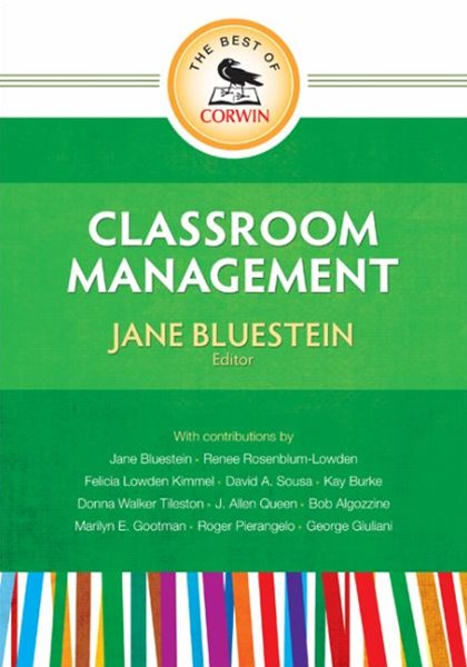Best of Corwin: Classroom Management