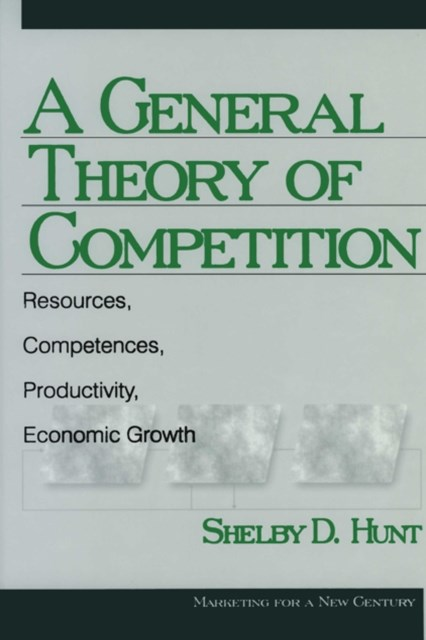 General Theory of Competition