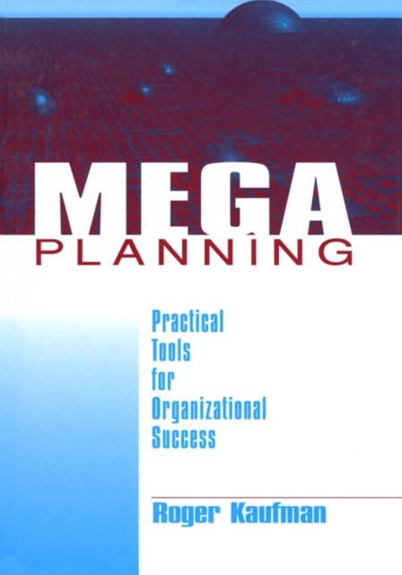 (ebook) Mega Planning