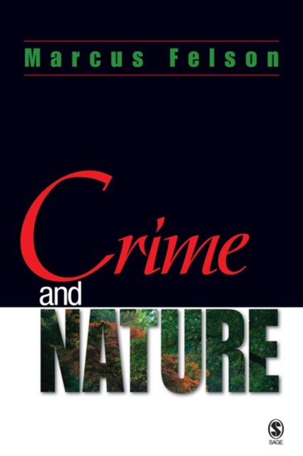 (ebook) Crime and Nature