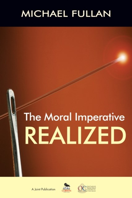 Moral Imperative Realized