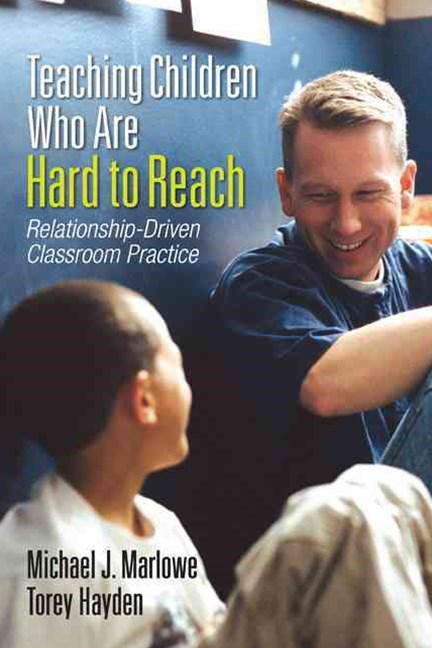 Teaching Children Who Are Hard to Reach