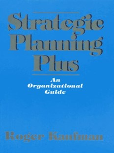 (ebook) Strategic Planning Plus - Business & Finance Ecommerce