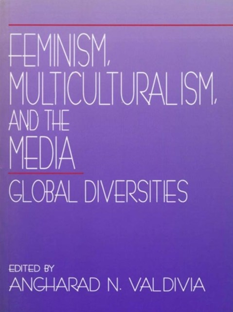(ebook) Feminism, Multiculturalism, and the Media