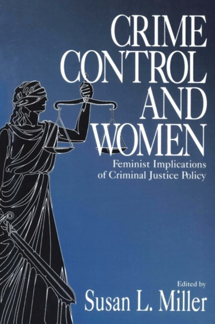 (ebook) Crime Control and Women