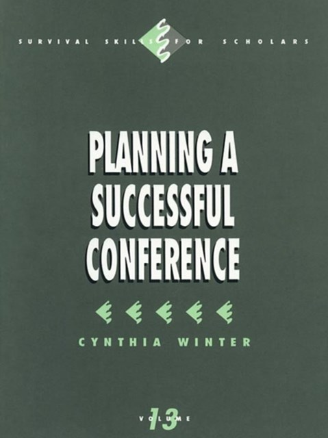 (ebook) Planning a Successful Conference