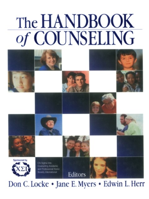 Handbook of Counseling