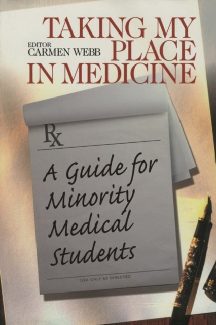 (ebook) Taking My Place in Medicine