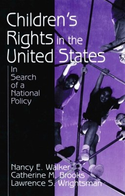 Children's Rights in the United States