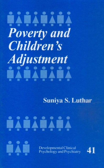 (ebook) Poverty and Children's Adjustment