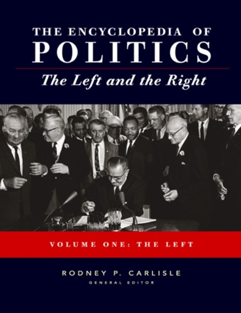 Encyclopedia of Politics