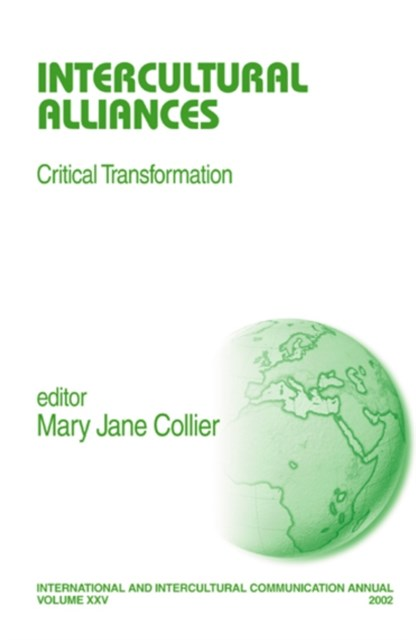 (ebook) Intercultural Alliances