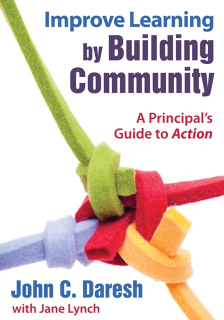 Improve Learning by Building Community