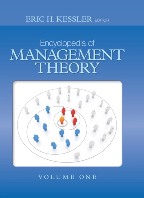 (ebook) Encyclopedia of Management Theory