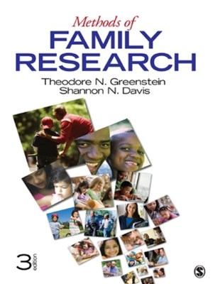 (ebook) Methods of Family Research