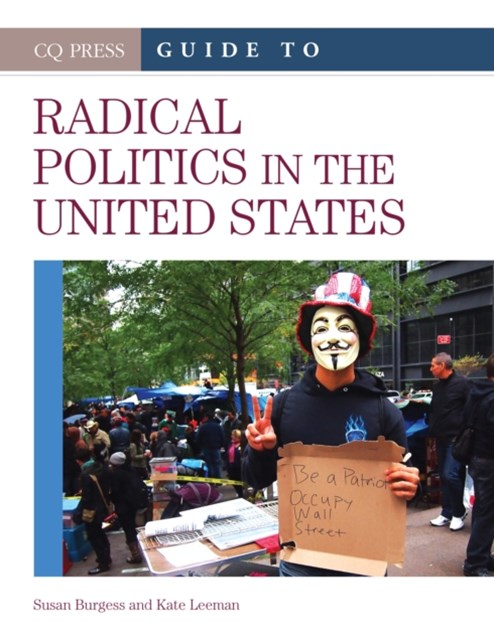 (ebook) CQ Press Guide to Radical Politics in the United States