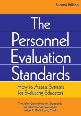(ebook) The Personnel Evaluation Standards