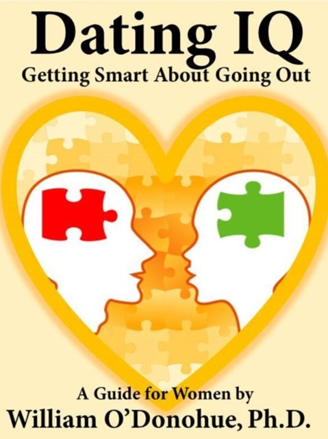 Dating IQ: Getting Smart About Going Out