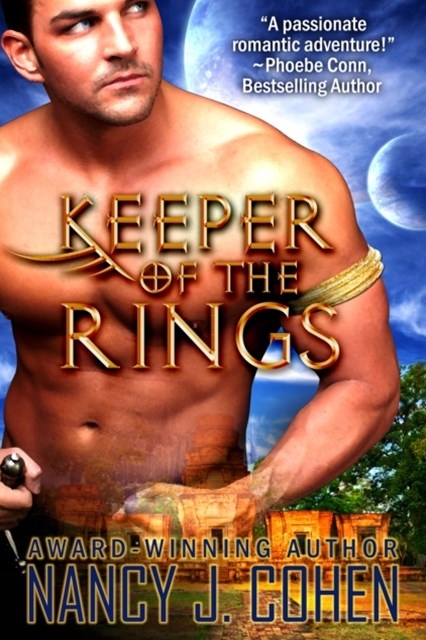 (ebook) Keeper of the Rings