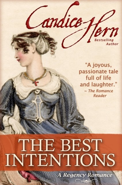 Best Intentions (A Regency Romance)