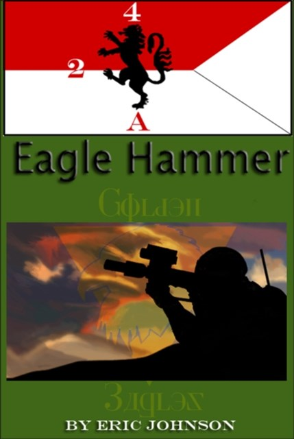 2/4 Cavalry: Eagle Hammer