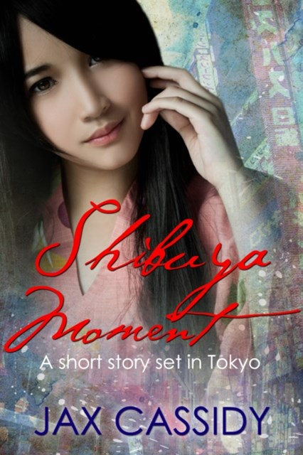 (ebook) Shibuya Moment