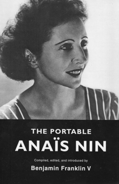 (ebook) Portable Anais Nin