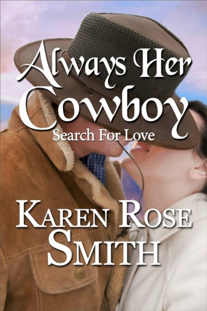 (ebook) Always Her Cowboy