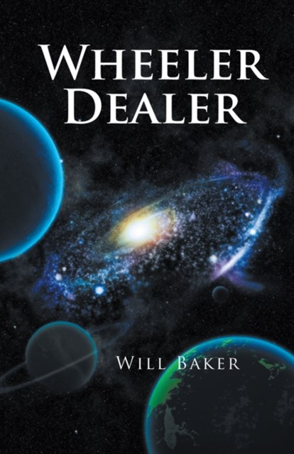 (ebook) Wheeler Dealer