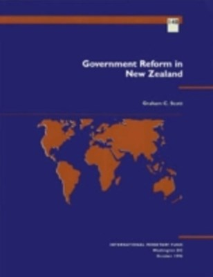 Government Reform in New Zealand